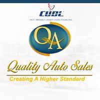 Quality Auto Sales logo