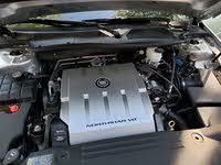 Picture of 2010 Cadillac DTS Luxury FWD, engine, gallery_worthy