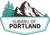 Subaru of Portland logo