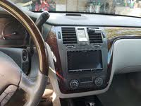 Picture of 2010 Cadillac DTS Luxury FWD, interior, gallery_worthy