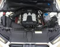 Picture of 2013 Audi A6 3.0T quattro Premium Plus Sedan AWD, engine, gallery_worthy