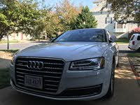 Picture of 2015 Audi A8 L 3.0 TDI quattro AWD, exterior, gallery_worthy