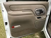 Picture of 2000 GMC C/K 3500 Series K3500 SLT Crew Cab 4WD, interior, gallery_worthy