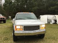 Picture of 2000 GMC C/K 3500 Series K3500 SLT Crew Cab 4WD, exterior, gallery_worthy