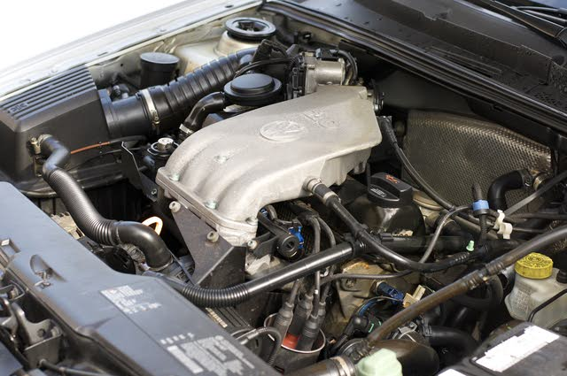 Picture of 2002 Volkswagen Cabrio 2 Dr GLX Convertible, engine, gallery_worthy
