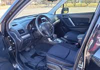 Picture of 2014 Subaru Forester 2.5i, interior, gallery_worthy