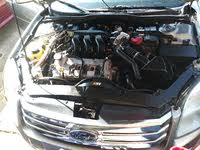 Picture of 2008 Ford Fusion SEL V6, engine, gallery_worthy