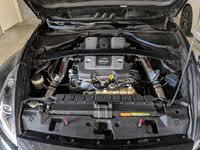 Picture of 2013 Nissan 370Z Touring, engine, gallery_worthy