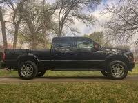 2010 Ford F-250 Super Duty Overview
