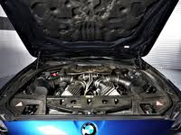 Picture of 2016 BMW M5 RWD, engine, gallery_worthy
