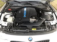 Picture of 2013 BMW 3 Series 335i Sedan RWD, engine, gallery_worthy