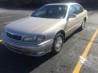 Picture of 1997 INFINITI I30 Touring FWD, exterior, gallery_worthy