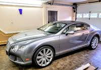 Picture of 2012 Bentley Continental GT W12 AWD, gallery_worthy