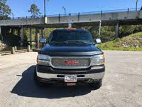 Picture of 2002 GMC Sierra 2500HD 4 Dr SLT 4WD Extended Cab LB HD, exterior, gallery_worthy