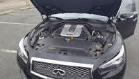 Picture of 2014 INFINITI Q50 3.7 Premium AWD, engine, gallery_worthy