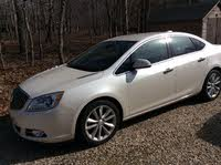 Picture of 2016 Buick Verano Leather FWD, exterior, gallery_worthy