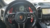 Picture of 2015 Porsche Cayenne S AWD, interior, gallery_worthy
