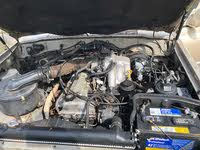 Picture of 1996 Lexus LX 450 450 4WD, engine, gallery_worthy
