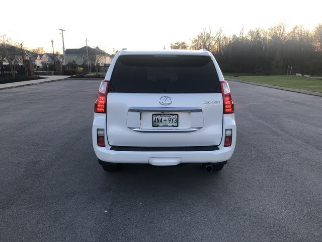 Picture of 2012 Lexus GX 460 4WD, exterior, gallery_worthy