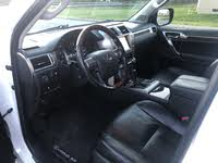 Picture of 2012 Lexus GX 460 4WD, interior, gallery_worthy