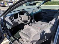 Picture of 1994 Mercury Cougar XR7 Coupe RWD, interior, gallery_worthy