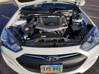 Picture of 2013 Hyundai Genesis Coupe 3.8 Grand Touring RWD, engine, gallery_worthy