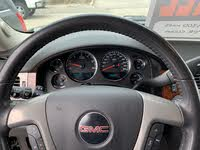 Picture of 2011 GMC Yukon SLE1 4WD, interior, gallery_worthy