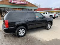 Picture of 2011 GMC Yukon SLE1 4WD, exterior, gallery_worthy