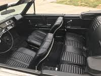 Picture of 1966 Oldsmobile 442, interior, gallery_worthy