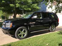 Picture of 2012 Chevrolet Tahoe LTZ RWD, exterior, gallery_worthy