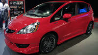 Picture of 2008 Honda Fit Sport, gallery_worthy