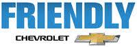 Friendly Chevrolet Co. logo