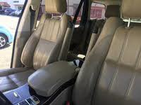 Picture of 2014 Land Rover Range Rover Supercharged LWB, interior, gallery_worthy