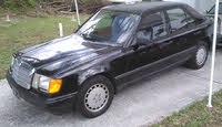 Picture of 1987 Mercedes-Benz 300-Class 300E Sedan, exterior, gallery_worthy