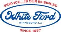 White Ford, L.L.C. logo