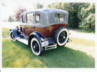 Picture of 1929 Ford Model A Town Car, gallery_worthy