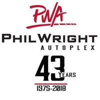 Phil Wright Toyota logo