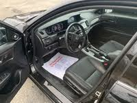 Picture of 2017 Honda Accord V6 EX-L FWD, interior, gallery_worthy