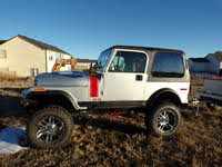 Picture of 1976 Jeep CJ-7, exterior, gallery_worthy