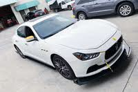 Picture of 2014 Maserati Ghibli RWD, exterior, gallery_worthy