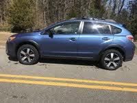 Picture of 2016 Subaru Crosstrek Hybrid Base, exterior, gallery_worthy