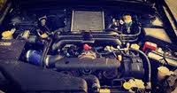 Picture of 2010 Subaru Impreza WRX Limited, engine, gallery_worthy