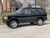 Picture of 1999 Land Rover Range Rover 4.6 HSE 4WD, gallery_worthy