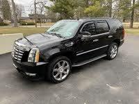 Picture of 2011 Cadillac Escalade Premium 4WD, exterior, gallery_worthy