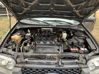 Picture of 2005 Ford Escape XLT 4WD, engine, gallery_worthy
