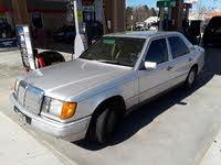 1988 Mercedes-Benz 300-Class - Pictures - CarGurus