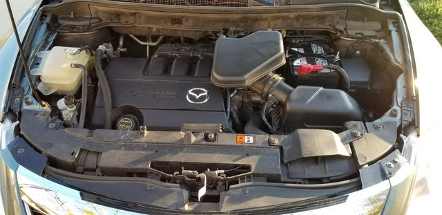 Picture of 2010 Mazda CX-9 Touring, engine, gallery_worthy