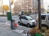 Picture of 2012 smart fortwo pure, exterior, gallery_worthy