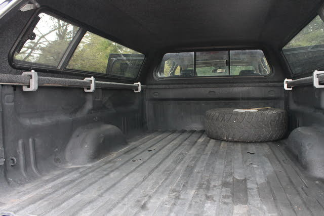 Picture of 2008 GMC Sierra 3500HD SLT Crew Cab 4WD, interior, gallery_worthy