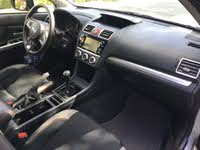 Picture of 2017 Subaru Crosstrek Premium, interior, gallery_worthy